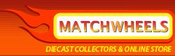 MATCHWHEELS, Diecast Collectors & Online Store
